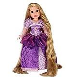 Disney Tangled Rapunzel Doll -- 18''