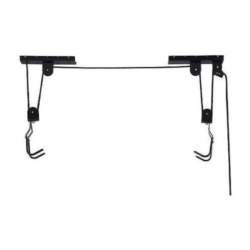 Filmer support suspension de v lo pour plafond neuf ebay - Suspension pour velo garage ...