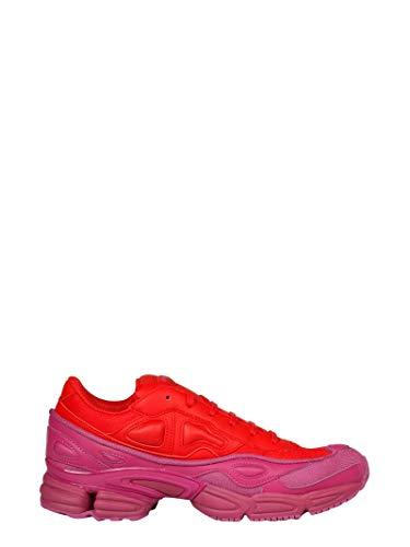 Simons Uomo Adidas Raf F34265 Tessuto Rosso By Sneakers viola UxU1rnIEq