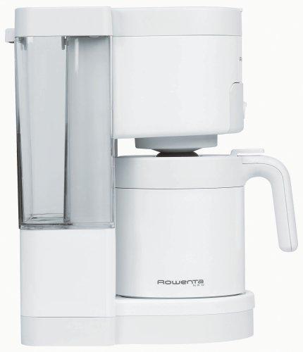 Rowenta CT 3532 Cafetera térmica Neo Color Blanco: Amazon.es: Hogar