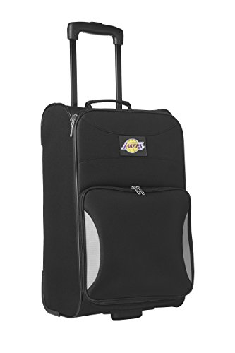 nba-los-angeles-lakers-steadfast-upright-carry-on-luggage-21-inch-black