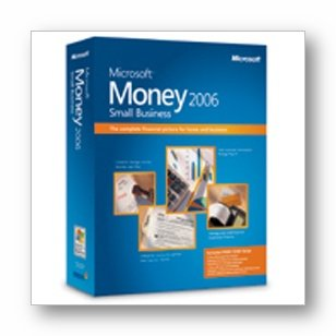 Microsoft Money 2006 Small Business (Microsoft Accounting Payroll)