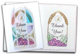 Amazon.com: Primera Comunión Kit de tarjeta de ...