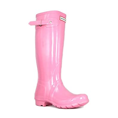 damen gummistiefel rosa