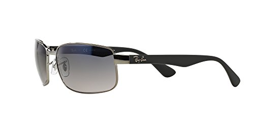 eca1538dea Ray-Ban RB3478 - 004 78 Polarized Sunglasses 60mm - Import It All