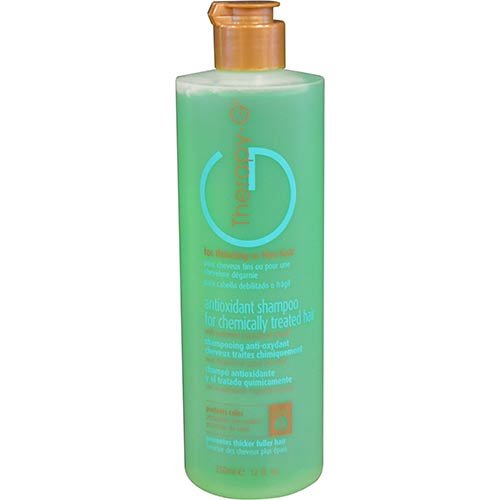 Amazon.com : Therapy-G Hair Volumizing Treatment (250ml 8