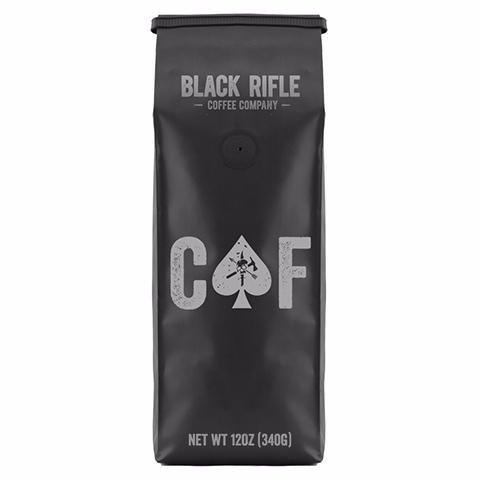 Top 10 best ground coffee black rifle