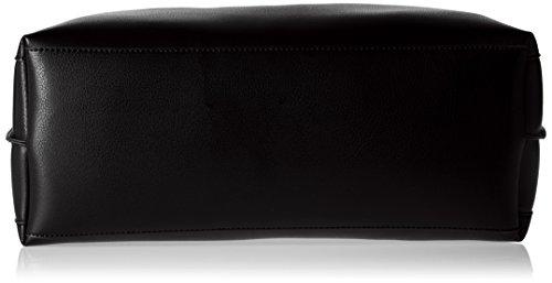 a Borse Black Leather 23 Nero 16bwg Bag Buffalo Donna tracolla Pu 01 vxYXp