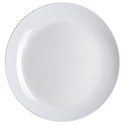 LIfver serving plate/dish set of 4