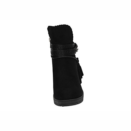 Refresh Damen 063829 Booties Black (Schwarz)