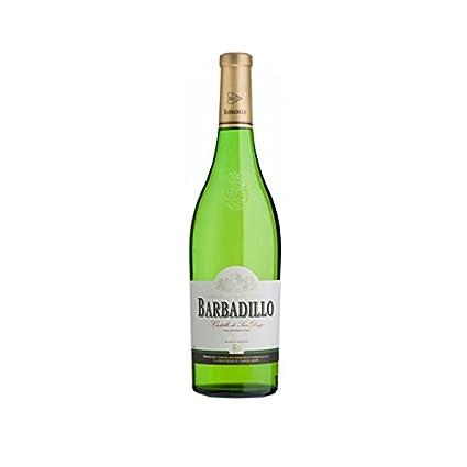 Castillo San Diego Vino Blanco - 1 Botella