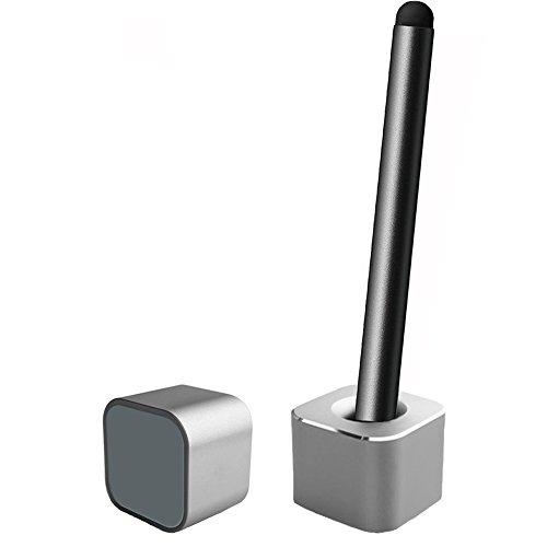 Magnetic Desk Pen Stand - 2