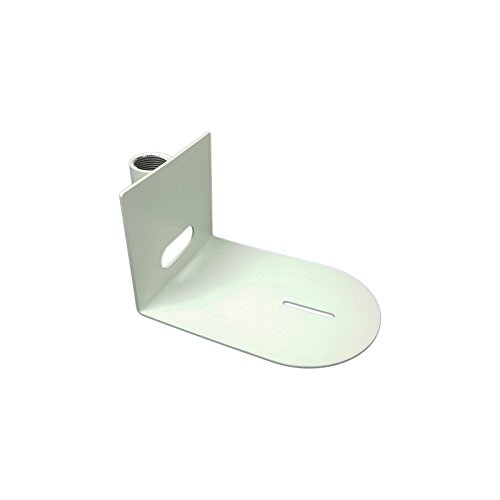 HuddleCam Ceiling Mount - Small Universal - White by HuddleCamHD
