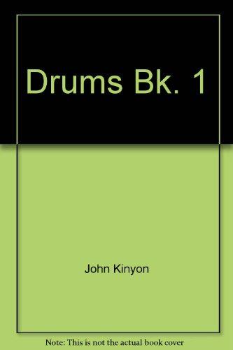 Breeze-Easy Drums: Method 1