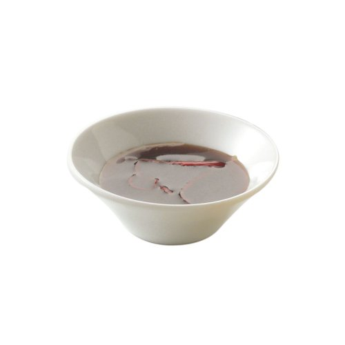 Syracuse China 911194470 Reflections 4 Ounce Custard Bowl - 36 / CS