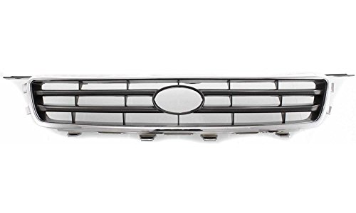 camry grill - 4