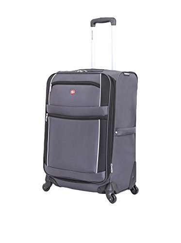 swissgear-7378442167-24-upright-spinner-suitcasecharcoal-black