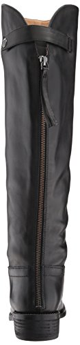 Franco Sarto Women's Brindley Wide Calf Boot, Black, 8 M US by Franco Sarto (Image #2)