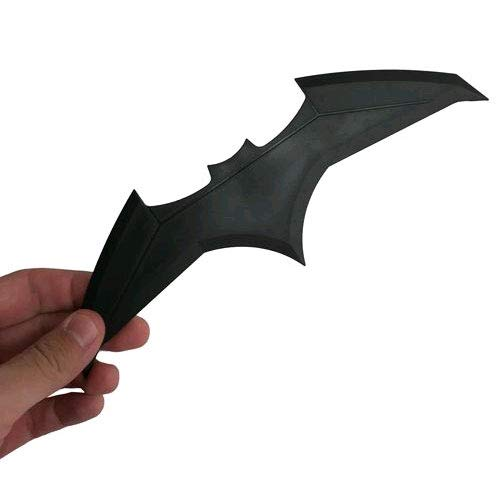 Batarang Prop Replica - Batman Stunt Replica LARP Batarang
