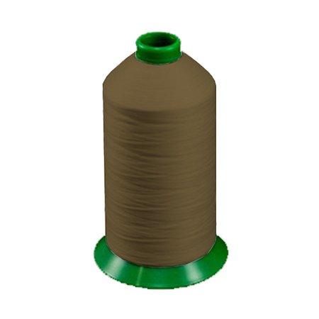 American & Efird AandE Upholstery Thread, Tex 70, Mastic Beige - 6000 Yard Spool by American & Efird