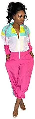 Fashion Vixen Bodysuit Tracksuit Rompers Womens Jumpsuit S Rose Red
