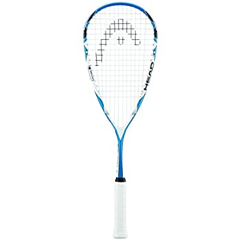 HEAD Microgel Series Squash Racket Review-125-135-145-Fire ...