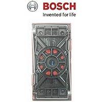 Plato de repuesto para lijadora Bosch (para lijadoras: