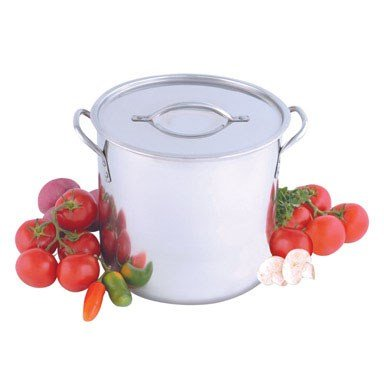 Remedy Essentials Stockpot