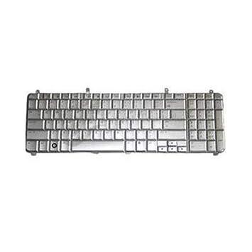 HP 666423-071 Teclado refacción para notebook - Componente para ordenador portátil (Teclado, Español, Pavilion dv6): Amazon.es: Informática