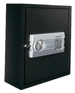 Stack-On PDS-505 Drawer or Wall Safe with Electronic Lock by Stack-On