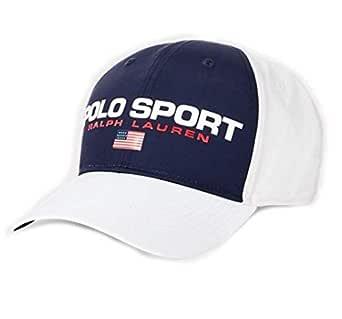 Ralph Lauren Polo Sport Gorra de béisbol: Amazon.es: Ropa y accesorios