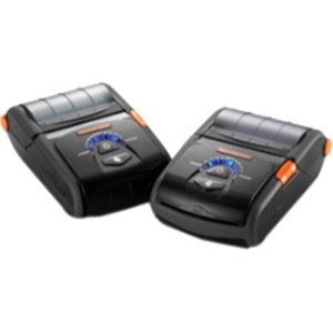 """Bixolon Spp. R200ii Direct Thermal Printer . Monochrome . Portable . Receipt Print . 3.15 In/S Mono . 203 Dpi . Bluetooth . Usb . Serial . Battery Included """"Product Type: Printers/Label/Receipt Printers"""""""