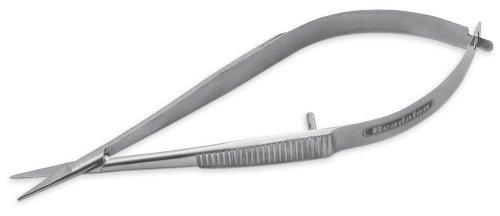 Beadalon 211E 006 Squeeze Scissors Straight