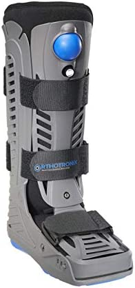 Orthotronix Closed-Toe Tall Air Cam Walker Boot (XS)
