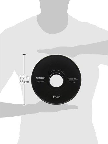 Zortrax Z-ABS M200 filamento para 3D-Impresora Azul: Amazon.es ...