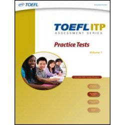 TOEFL ITP Practice Tests