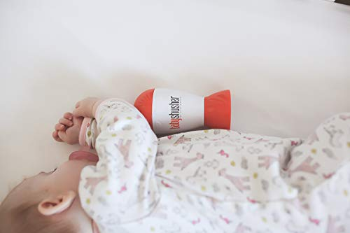Baby Shusher Sleep Miracle Soother New Era Items
