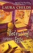 book cover of Bedeviled Eggs