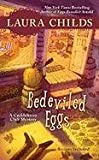 Bedeviled Eggs, Laura Childs, 0425238237