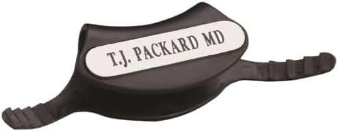 Littmann L2170 Adult's Stethoscope ID Tag Black One Size