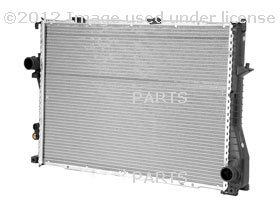 540i radiator - 5
