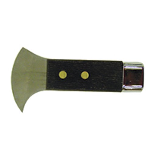 Professional Weighted Lead Knife for Stained Glass Work