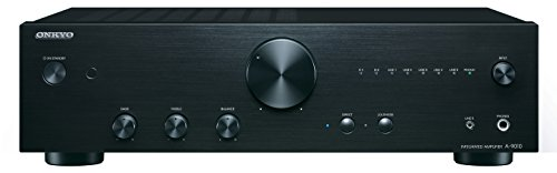 Onkyo A-9010 Integrated Stereo Amplifier by Onkyo