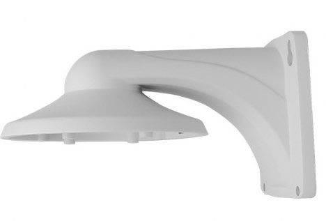 HDView Dome Camera Wall Mount for HDView IP Cameras (Work with IP Vari-focus Lens Vandal Dome Camera Only)