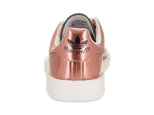 W By Copper Metallic Smith Stan Ladies boost 10 w Adidas Sole In 76gqp7w