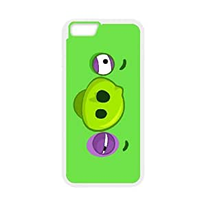 Angry Birds iPhone 6 Plus 5.5 Inch Cell Phone Case White yyfD-085480