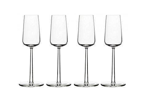 Iittala - Essence Champagne Flute, Set of ()