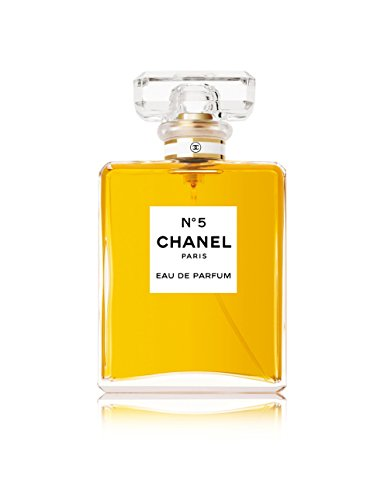 [New with Box] CHANEL_No5 Eau De Parfum Spray for Women 3...