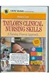 Clinical Nursing Skills for PDA, Lynn, Pamela, 0781788617