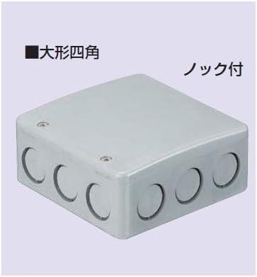EN02313 PVKボックスFタイプ